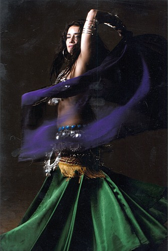 Joanne purple veil.jpg
