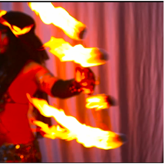 Lorddess with Fire fans June '17th.png