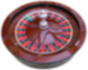 Roulette wheel - Cut Out .png