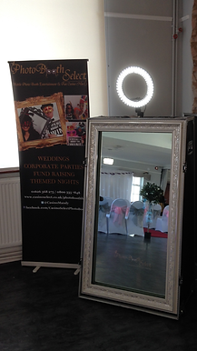 Magic Mirror in South West