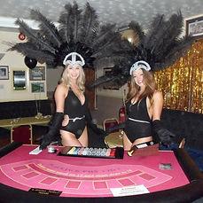 Vegas Theme, Taunton, Somerset