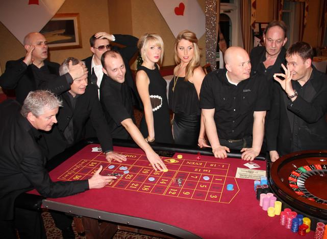 Charity Fun Casino