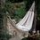 Thumbnail: Double Boho Tassel Nest Hammock Outdoor/Indoor