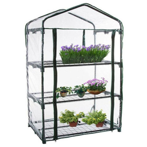Small Greenhouse Cover Outdoor Plant Growing