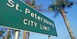 St. Pete City Council votes to ban plastic straws