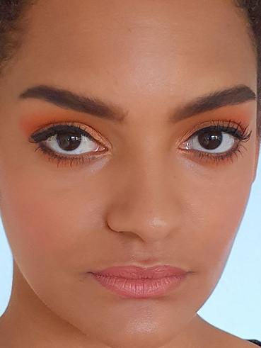 make-up artist kurs