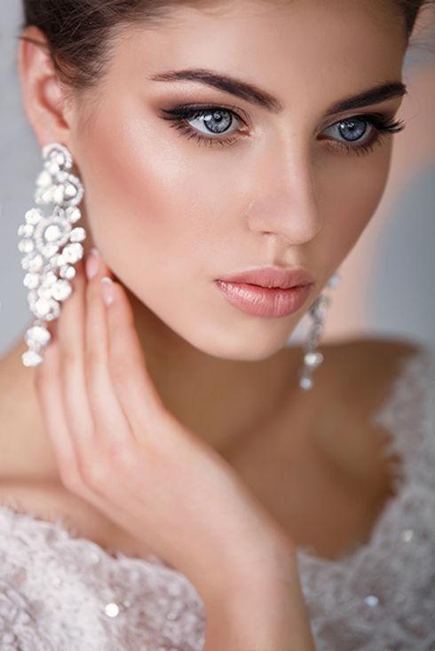 Braut Make-up Seminar