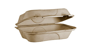 Sustainable Takeout Packaging
