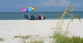 Students find microplastic in Sarasota seawater