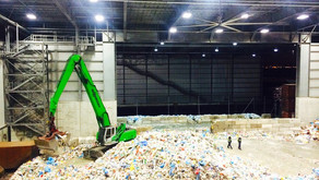 The Violent Afterlife of a Recycled Plastic Bottle
