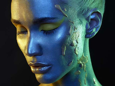 Make-up Artist Special Effects Kurs