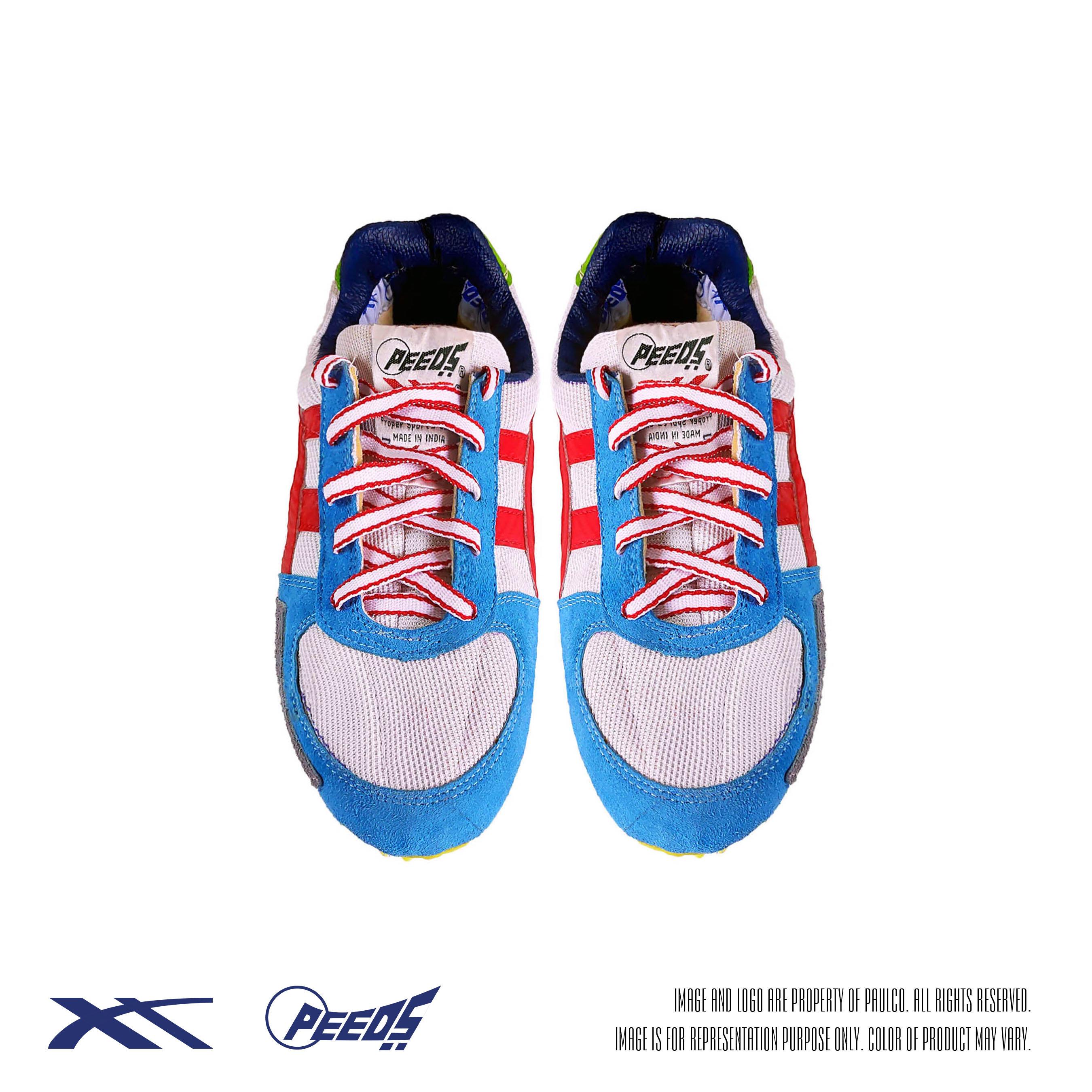 Running Shoe | PEEDS Store