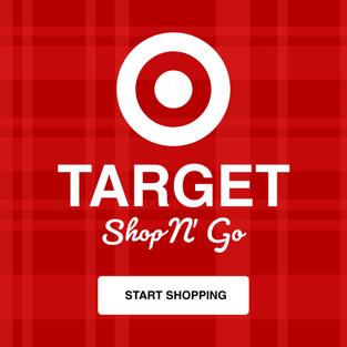 Target Shop 'n Go