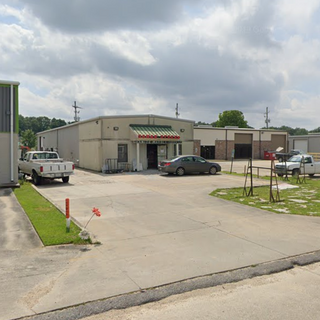 FOR LEASE - 3500 ft2 Office/Warehouse