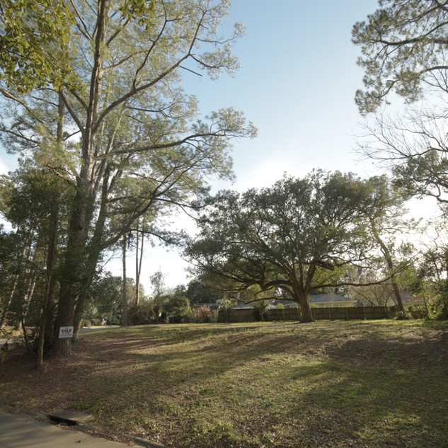 2364 Hillsdale House Lot