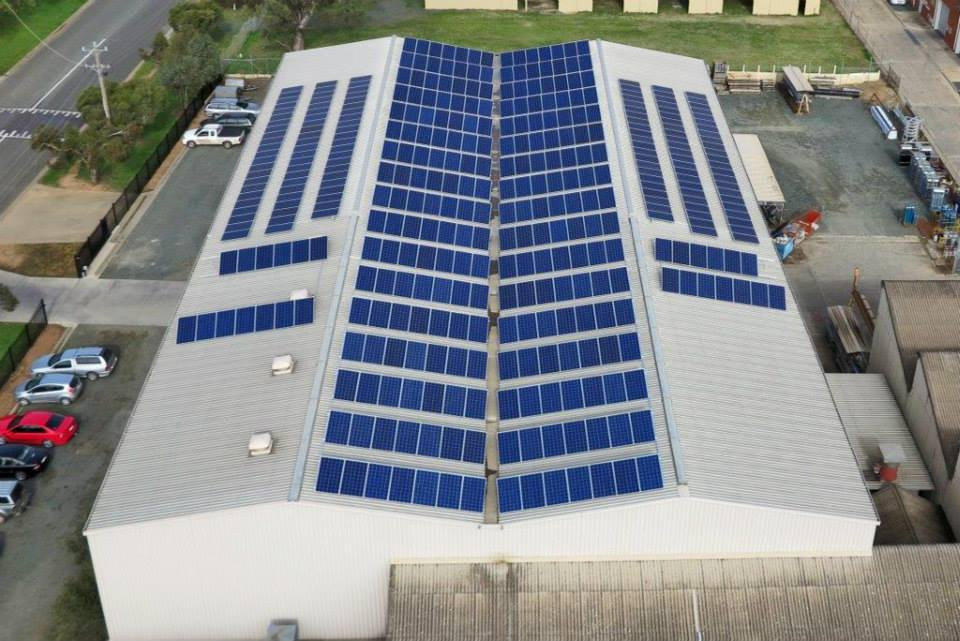Norlec Contracting and Solar