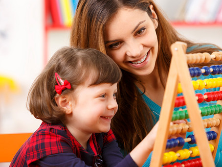 Teaching Math to Young Children- Rote learning vs. Meaningful Learning