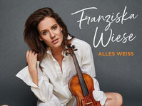 """Albumcover """"Alles Weiss"""""""