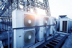 Equipment and HVAC Maintenance