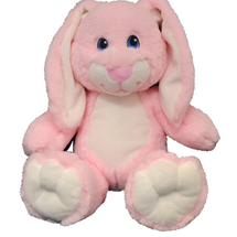 Hippity the Pink Bunny