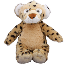 Spots the Leopard