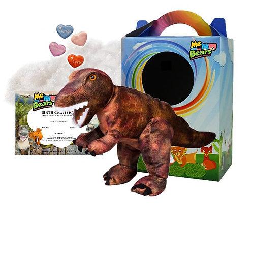 Rarrrr! T-Rex