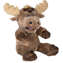 Melvin the Moose