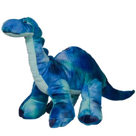 Burly the Brachiosaurus