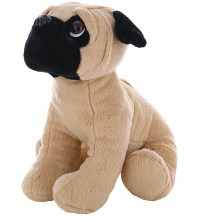 Pugsley the Pug Dog