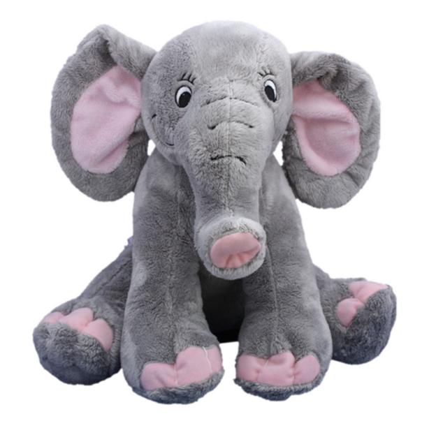Trunks the Elephant