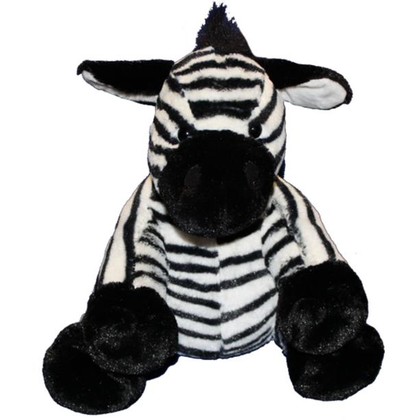 Zippy the Zebra