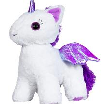 Moonbeam the Pegasus