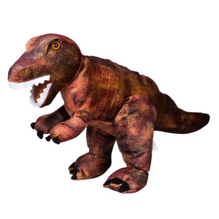 """Rex the """"T"""" Rex"""