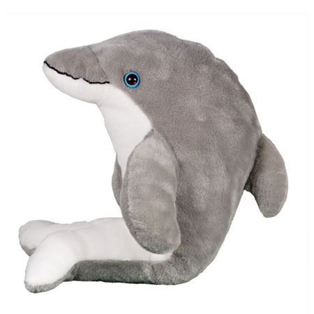 Bubbles the Dolphin