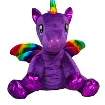 Luna the Purple Winged Unicorn