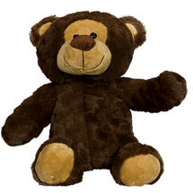 Romeo the Bear