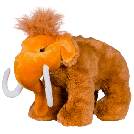 Mighty the Mammoth