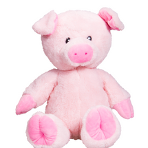 Pudge the Pig