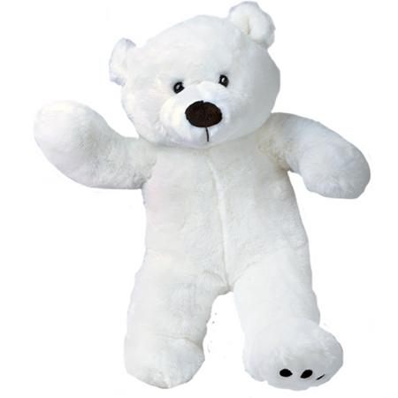 Tundra the Polar Bear