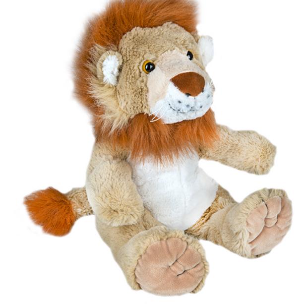 Dan D. the Lion