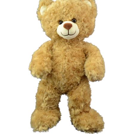 Taffy the Bear