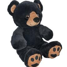 Benjamin the Black Bear