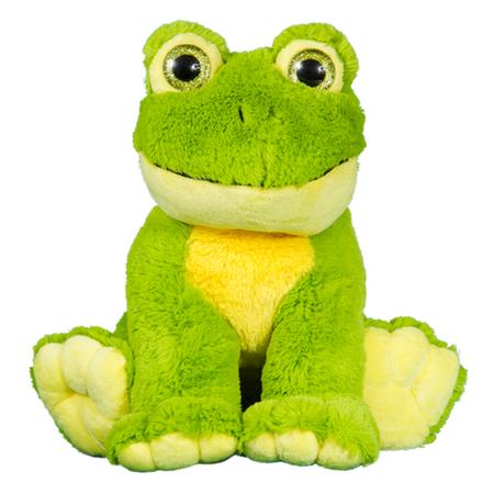 I Hop the Frog