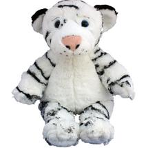 Snowflake the White Tiger