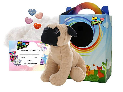 Pugley The Pug