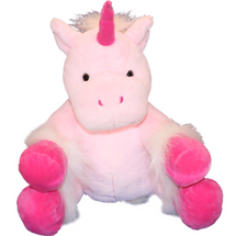 Star the Pink Unicorn