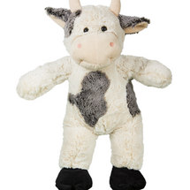 Bessie Mae Moo Cho the Cow
