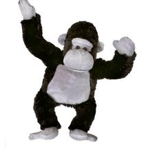 Silverback the Gorilla