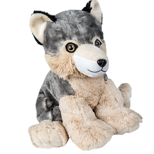Timber the Wolf