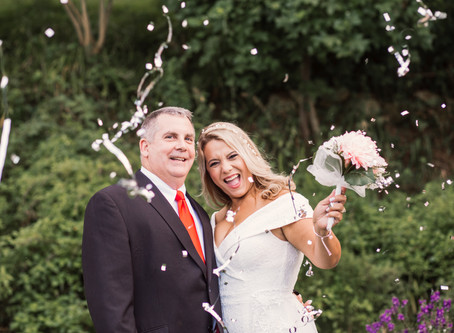 Planning your Picture Perfect Elopement